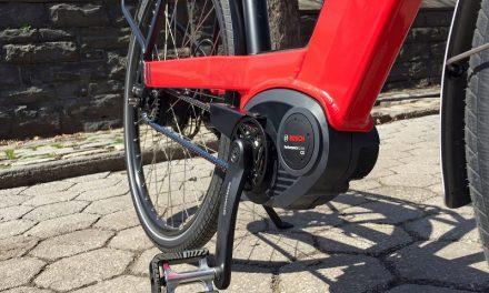 Riese & Muller Nevo : choisir son vélo électrique