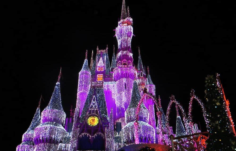 Disneyland prévisions et fréquentations pour y aller ?