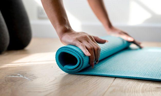 Faire du sport sans transpirer ? C'est possible avec le pilates !