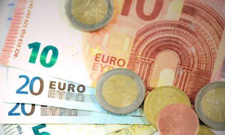 L'euro fête ses 20 ans !