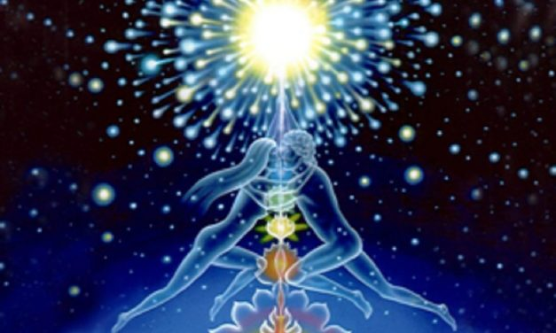 La transmutation sexuelle à l'aide du Yoga tantra et du taoïsme