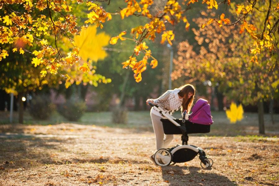 Préparer le premier voyage avec votre premier bébé