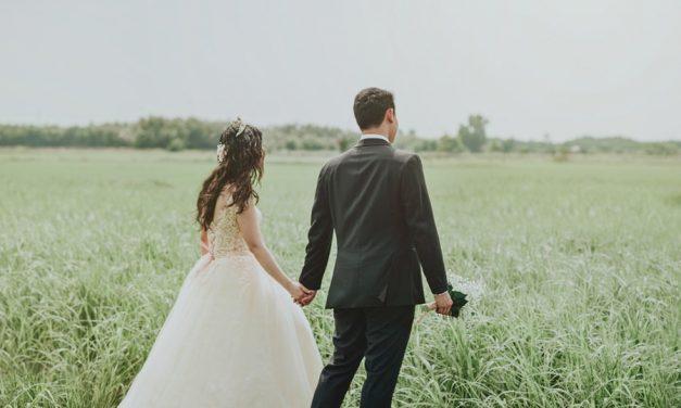 Comment bien organiser sa cérémonie de mariage ?