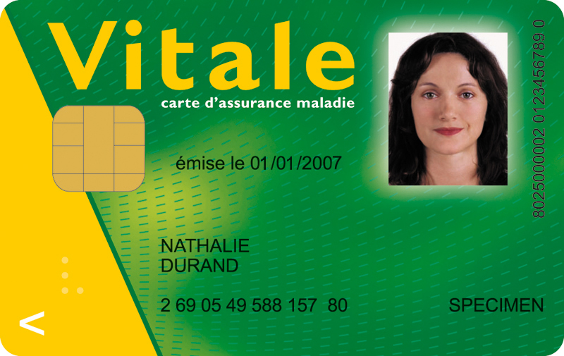 Comment obtenir son attestation de carte vitale ?