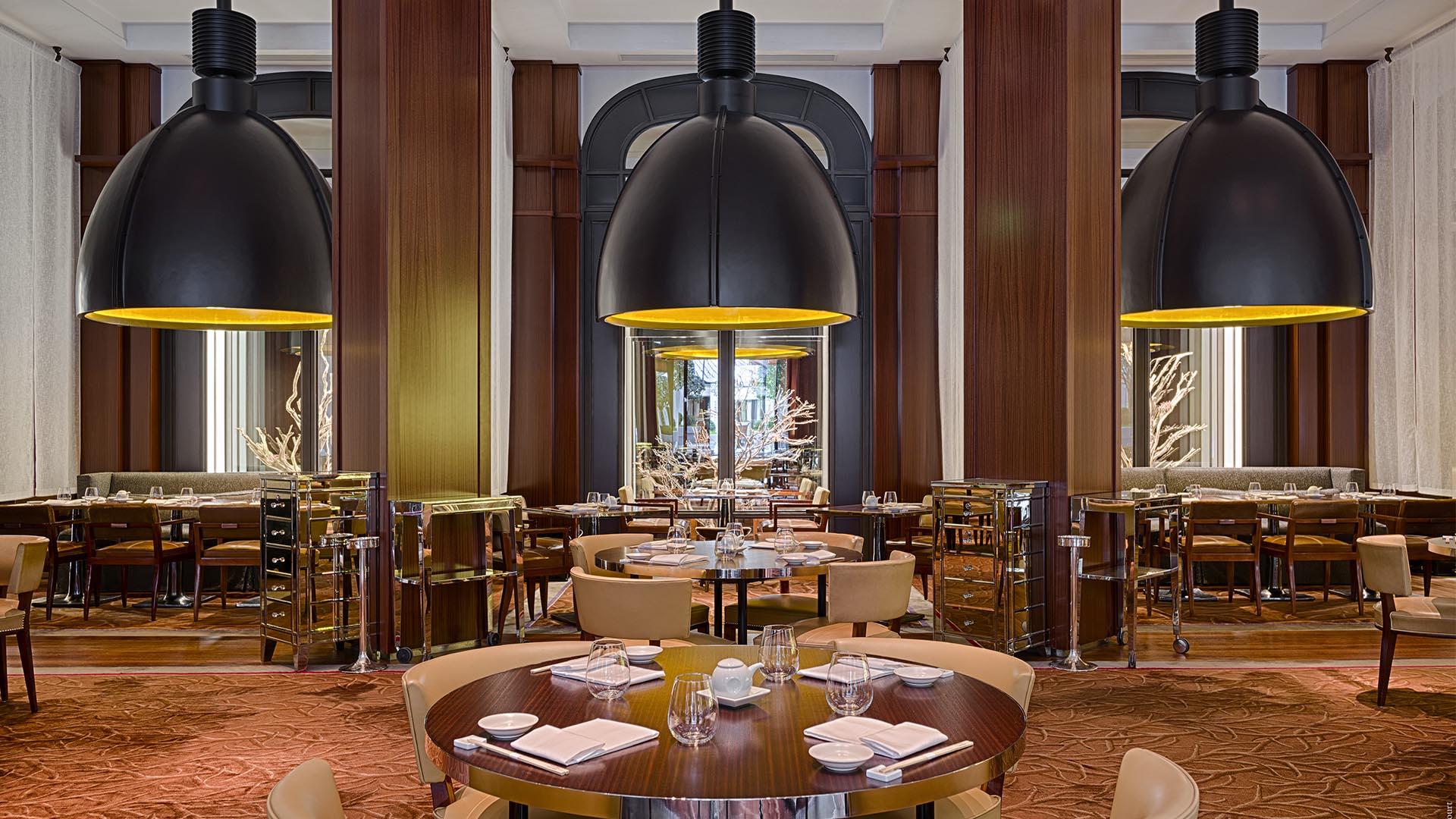 Les 5 restaurants japonais à découvrir à Paris