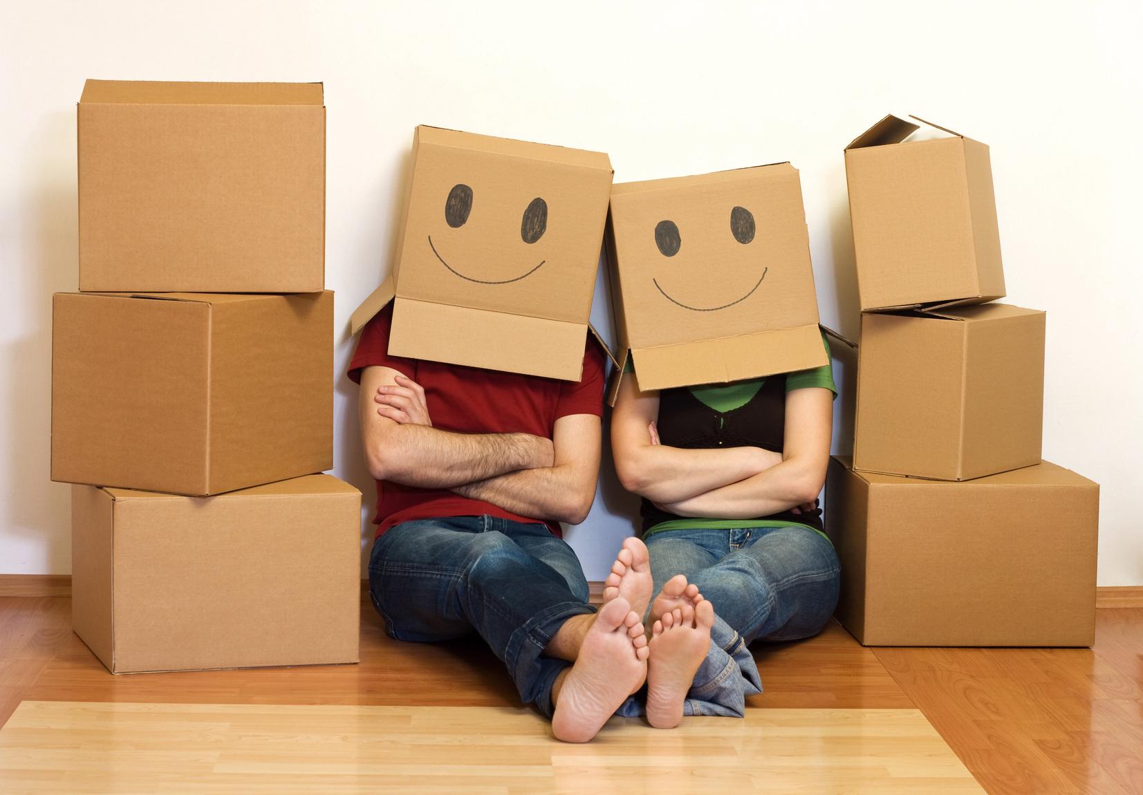 Guide pratique sur le coût d'un déménagement
