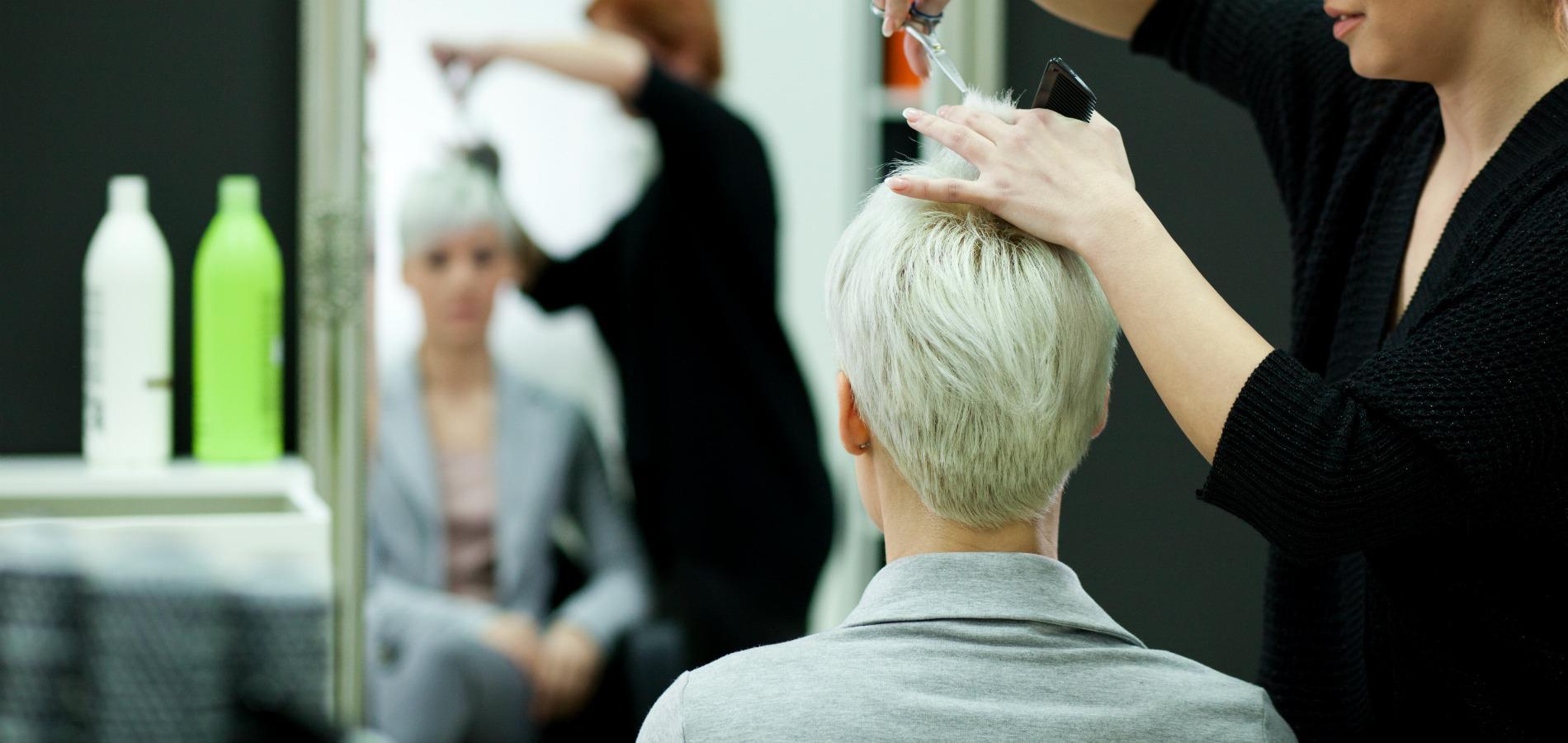 Pourquoi changer de coupe de cheveux ?