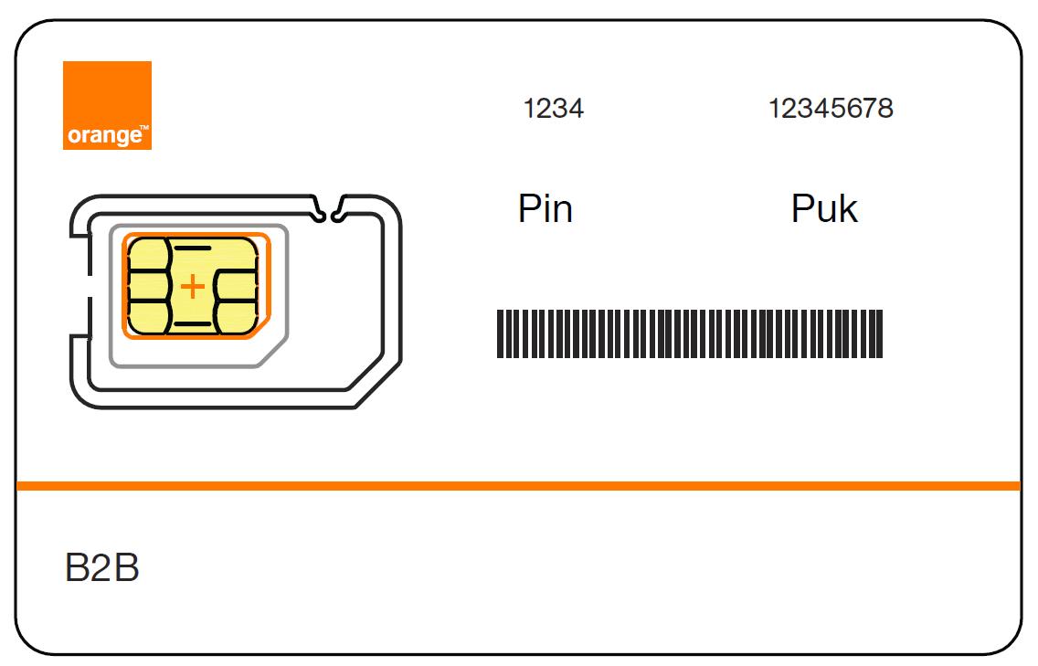 Qu'est-ce que le code PUK ?